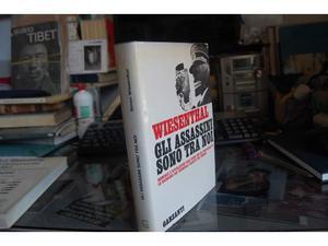 Gli assassini sono tra noi Wiesenthal ^edizione