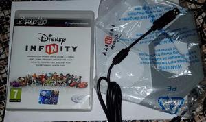 Infinity ps3 gioco con base con gioco è base