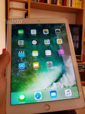 Ipad Air 2 Wi Fi 64GB oro perfette condizioni