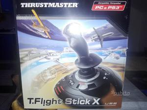 Joystick thrustmaster