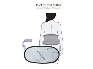 Mesis fascia lombare per trattamenti magnetoterapia