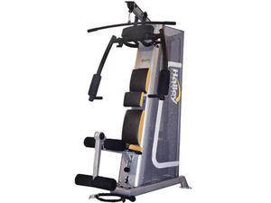 Multistazione home gym 3.5 semi-professionale cod.a -