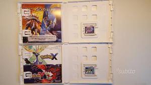 Nintendo 2DS + 2 giochi