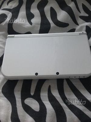 Nintendo 3DS XL + Pokemon Sole