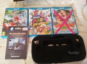 Nintendo Wii U Giochi e accessori