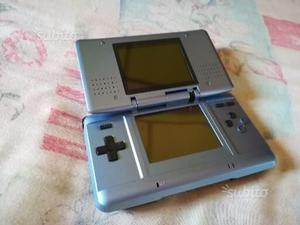 Nintendo ds + giochi