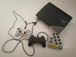 PS3 Super Slim 500GB + Skylander