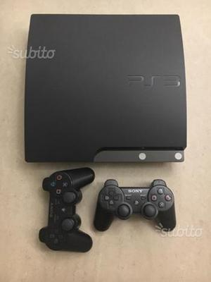 PlayStation 3 PS3 Slim