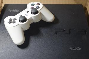 Playstation 3 ps3 originale con controller