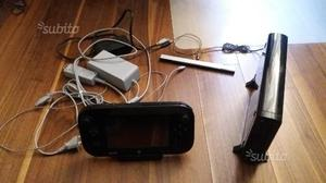 Wii u + giochi, Ps3, giochi ps4