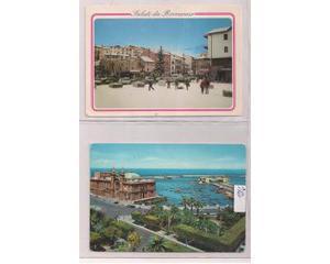2 Cartoline originale non facile da trovare