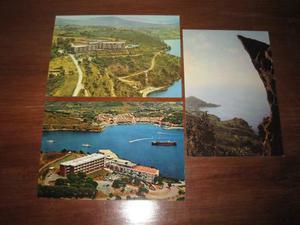 Cartoline Isola d' Elba - Capoliveri - Porto azzurro