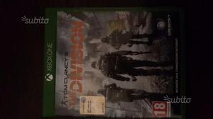 Gioco one tom clancy's the division the division