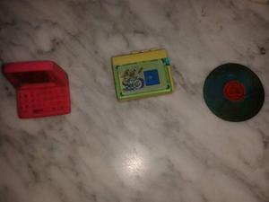 Gomme mulino bianco disco pc e registratore