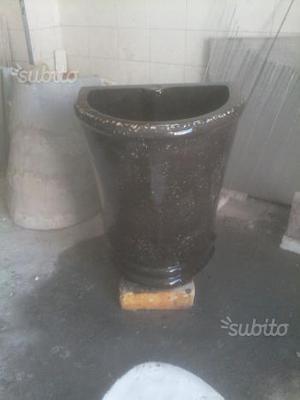 Lavello a colonna