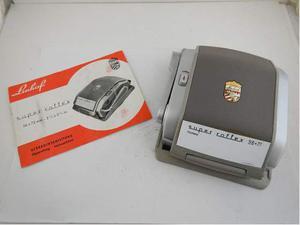 Linhof 6x7 Magazzino 120 per 4x5 10x12 Sinar Technika Toyo