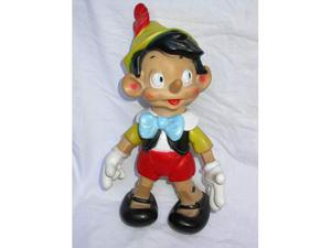 Pinocchio Walt Disney Ledra