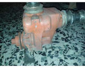 Pompa acqua autoaddescante