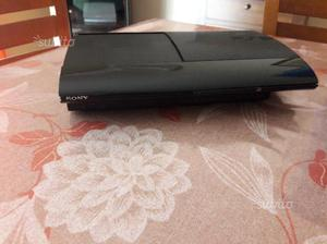 Ps3 Ultra slim 512 Gb