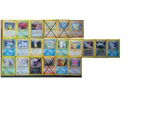 SVENDITA Carte Pokemon