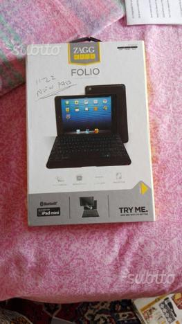 Tastiera bluetooth per iPad mini