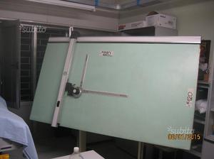 Tavolo da disegno tecnigrafo NEOLT ELITE 220x120