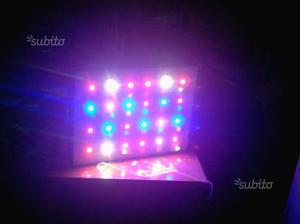 240 W grow light a led crescita indoor