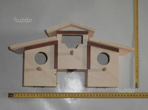 Casette nido
