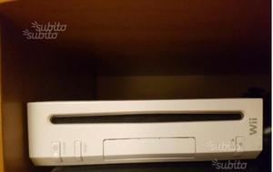 Console Nintendo Wii+ telecomandi
