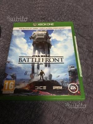 Fifa 17 battlefront alien xbox one