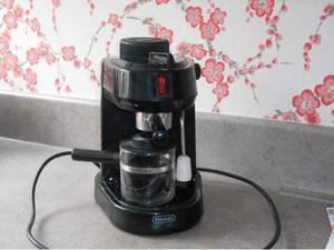 Macchina del caffe DeLonghi Vario Bar con Cappuccino Maker
