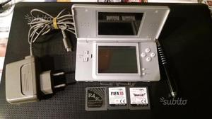Nintendo DS+GIOCHI