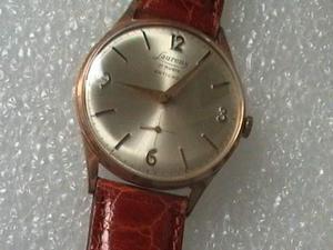 Orologio Laurens 17 rubis carica manuale mm. 34 circa antic.