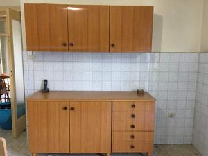 Regalo cucina usata posot class for Mobili cucina regalo