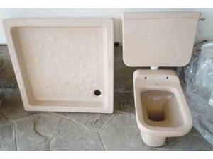 Sanitari box doccia ideal standar