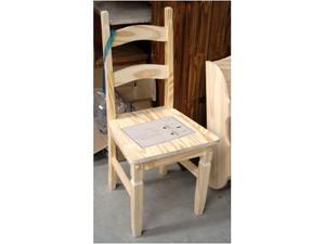 Scatole in legno grezzo da decorare posot class for Decorare sedia legno