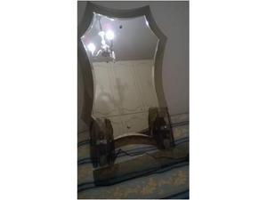 Specchio e punti luce