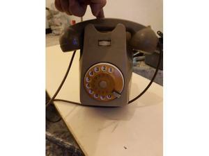 Telefono vintage antico
