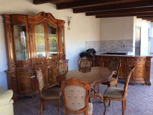 Mobili sala da pranzo anni tutta italia posot class for Vendo stock mobili