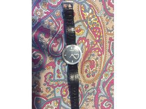 Vendo orologio Furla nero come nuovo