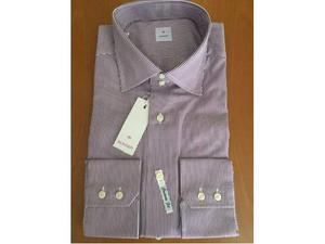 Camicia nuova uomo Bonser tg 42=L