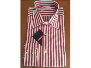 Camicia nuova uomo G.F. & CO. tg 41=L
