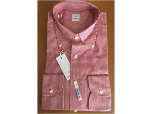 Camicia uomo nuova Bonser tg 39=M,42=L,44=XL