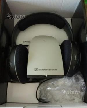 Cuffie wireless sennheiser rs 110 ii
