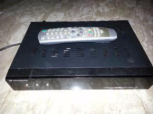 Decoder digitale terrestre SHINELCO DTI-101 PAY-TV
