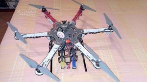Drone esacottero DJI F550