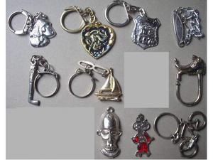 Metallfiguren keychain kinder soldatini sorpresa