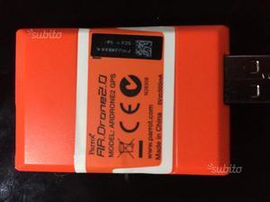 Parrot Flight Recorder, Modulo GPS per AR.Drone 2