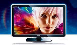 TV LCD con retroilluminazione a LED Philips da 52