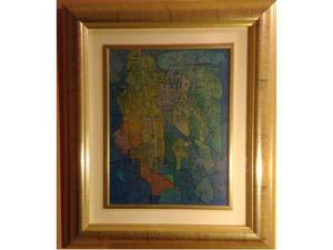 Vincenzo Balsamo, Olio su tela 45x35 del